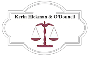 Kerin Hickman & O'Donnell logo